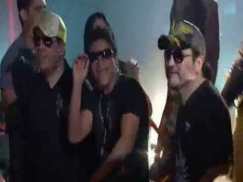MAMBO LUPITA  HD - N-TRIBAL (VIDEO OFFICIAL).wmv
