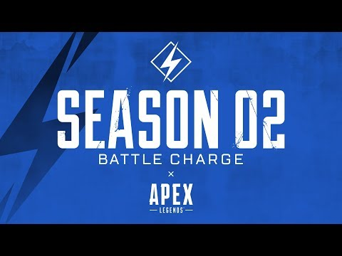 Apex Legends Season 2 – Battle Charge Gameplay Trailer