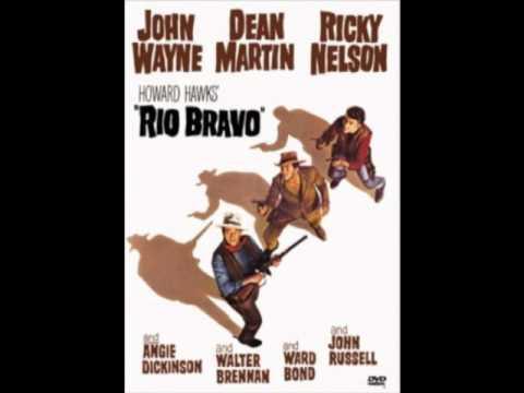 "My Rifle, My Pony And Me (""Rio Bravo"", Howard Hawks, 1959) -- OST by Dimitri Tiomkin / P.F. Webster"