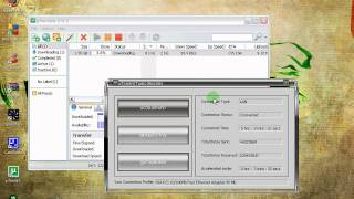 uTorrent Turbo Booster - Test