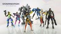 Overwatch Ultimates | Pre-Order Now! | Hasbro