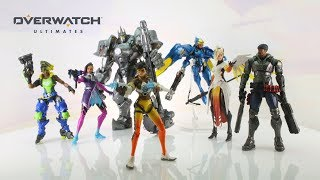 Overwatch Ultimates | Pre-Order Now! | Hasbro