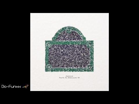Charonne - Astro Speed Kawasaki (Akufen Remix Immortalise) [Automatic Writing ‎– ATWT003]