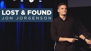 Lost & Found   Jon Jorgenson   Judson University