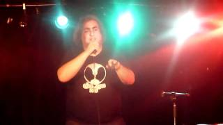 Phil Roy - Humour GHB (Live In Montreal)
