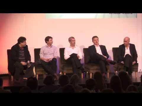 Nudgestock 2 - Panel Discussion