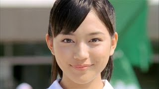 川口春奈、水辺バトルシーン「我ながら素晴らしい」と自画自賛? 動画で...