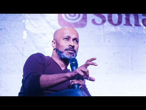 Deep Dive Into The Mind Of Akram Khan | Celebrated Dance Artist & Choreogropher | SonaTalks