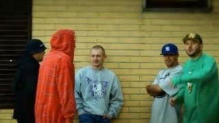 Teledysk: Molesta Ewenement - Inspiracje feat. Kosi, Fisz