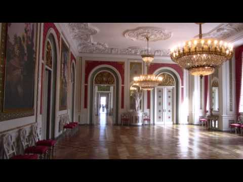 Christiansborg Palace,Denmark2013   720p