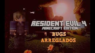 🔴 RESIDENT EVIL 4: COMENZAMOS LA AVENTURA | MINECRAFT | GAMEPLAYSMIX & DJ MILLANA