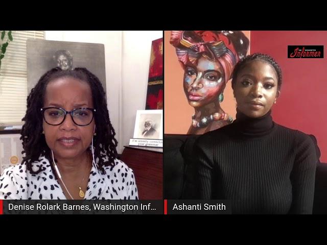 WIN TV - Ashanti Smith