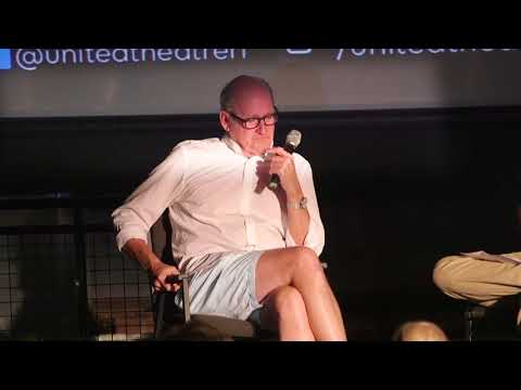 Richard Jenkins in Conversation at The United