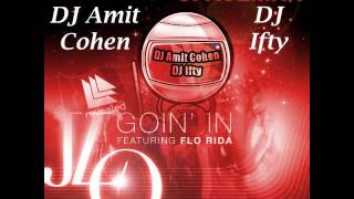 Hardwell Vs. J-Lo & Lil Jon - Spaceman Goin' In (DJ Amit Cohen & DJ Ifty Bootleg)