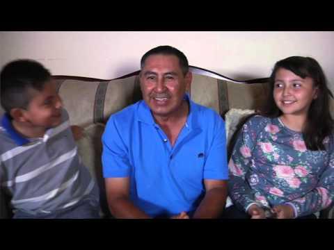 """TESTIMONIOS QUE CAMBIAN VIDAS - """"Todo lo puedo en Cristo que me fortalece"""""""
