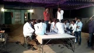 कल्लू बिगोता और कृष्ण मीणा के बीच शानदार अडाव ढांचा श्री राम बिगोता मीणा संगीत स्टूडीयो Meena Sangee