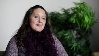 Rachel Thornsberry - Mental Health Awareness Month (Gratitude)