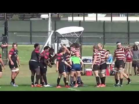 2016/11/05 - OU Rugby vs Arkansas State Rugby