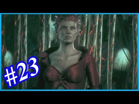 Batman arkham knight 25 mentire a robin doovi - Arma letale scena bagno ...