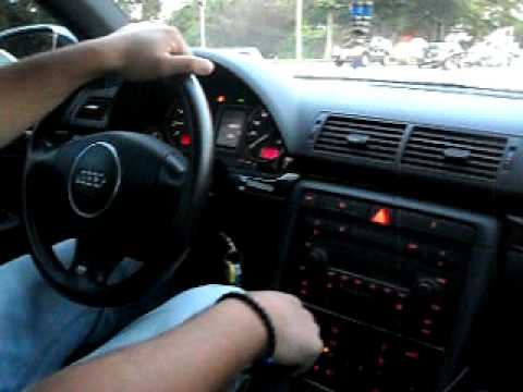 First twin turbo b6 audi s4 in the world youtube sciox Gallery