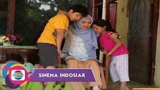 Gambar cover Sinema Indosiar - Kugadaikan Anakku Demi Hutang