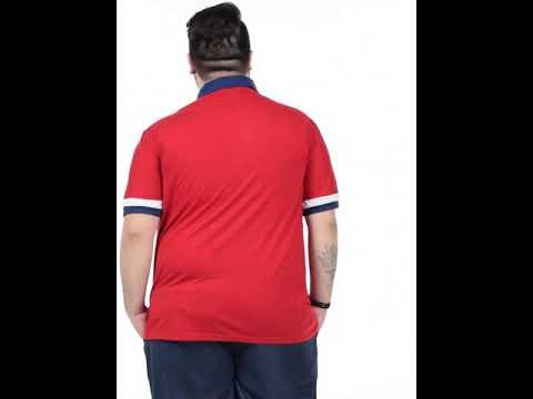 Camisa Polo Formidável Plus Size. Fenomenal Oficial e8dd82ef1da78