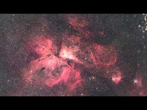 Hubble 20th: Carina Nebula