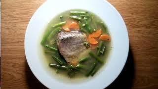 СУПЕР ДИЕТА минус 5 кг за 5 дней. Жиросжигающий суп для ПОХУДЕНИЯ. Волшебная уха. Ешь и худей. Тутси