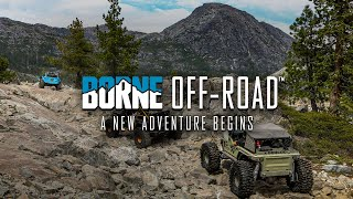 homepage tile video photo for Borne Off-Road: A New Adventure Begins