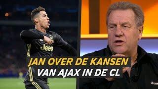 Jan Boskamp: 'Ajax krijgt het stuk lastiger in de return'