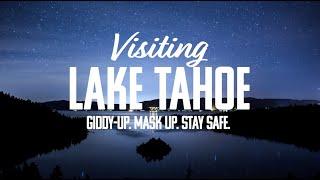 Tahoe Texas