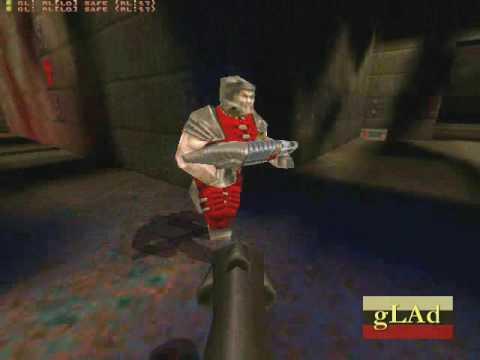 RUSFRAGS Quakeworld