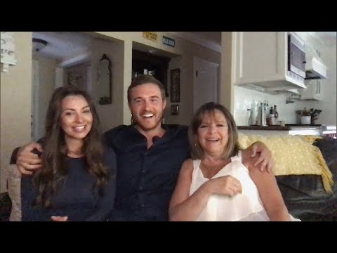 Bachelor Peter Weber (with Kelley and Barb) - The Bachelor: The Greatest Seasons - Ever!