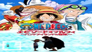 ONE PIECE INFO - LOS ESPECIALES DE TV Y LOS OVA + LINKS EN LA DESCRIPCIÓN