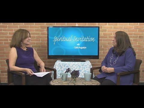 CENTERING PRAYER ~ Spiritual Invitation with Carla Augustyn (24)