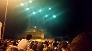 Festa Santi Pietro e Paolo 29/06/2015 Roma