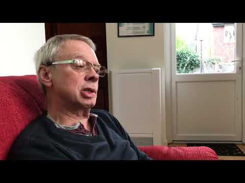 Larry Bode Discusses the Greater Manchester Humanist Choir