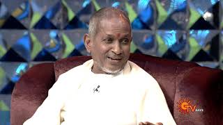 Ilaiyaraaja 75 - Iyakkunargal Sangamam | 17 February 2019 | Full Episode | Sun TV