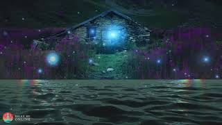 Sleep Meditation Healing Music, Inner Peace Music, Music for Stress Relief, Music for Meditation