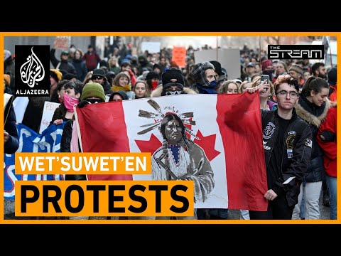 🇨🇦 Is Canada respecting indigenous land rights? | The Stream