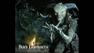 Pans labyrinth - 06 - The Moribund Tree and the Toad