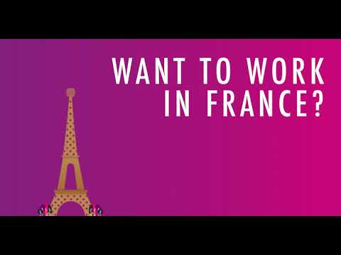 Work In France: VHR Global Technical Recruitment Job Opportunities