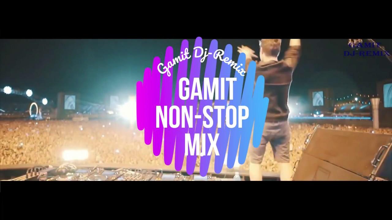 Non Stop Adivasi Gamit Dj Remix Youtube