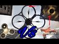 fidget spinner vs drone what spines faster