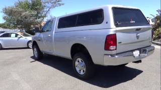 2012 RAM 2500 Eureka, Redding, Humboldt County, Ukiah, North Coast, CA CG163537C