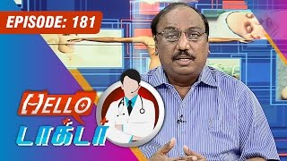 Hello Doctor – Treatment for women spl show 04-08-2015 Episode 181 Vendhar Tv shows