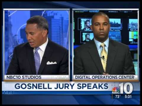 WCAUTV 2013-05-15 5PM Gosnell Trial Commentary - Fixed