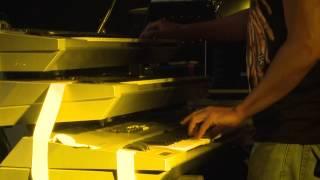 Live de Alpha Blondy au Reggae Sun Ska Festival 18ème édition