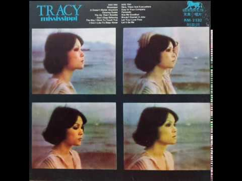 Tracy Huang 2 黃鶯鶯