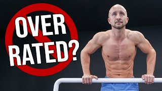 Are Muscle Ups Overrated?